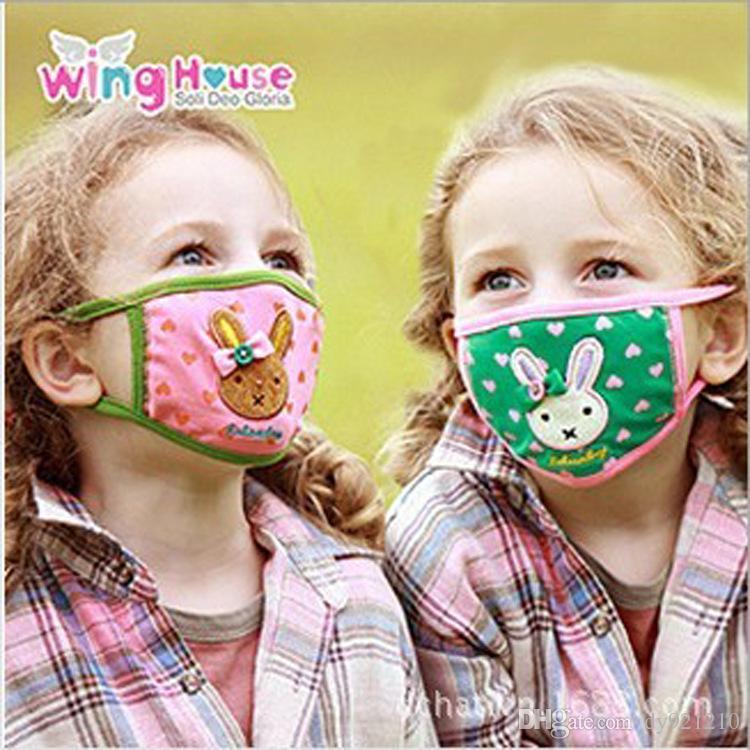 kids surgical masks
