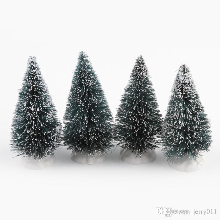 New Arrival Christmas Tree A Small Pine Tree. Placed In The ...