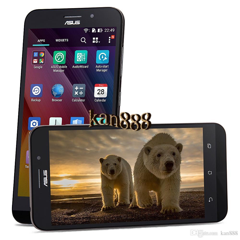 Best Original Asus Zenfone Max Zc550kl Mobile Phone 5000mah Battery 2 32gb Black 55 Inch Msm8916 Quad Core 12ghz 2gb Smart Cell Provider