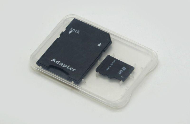 / 1 표준 SD SDHC 메모리 카드 케이스 홀더 마이크로 SD TF 카드 저장 투명 플라스틱 상자
