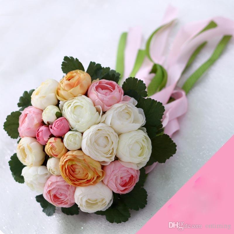 Fresh Wedding Flowers How To Avoid DIY Wedding Flowers Disaster