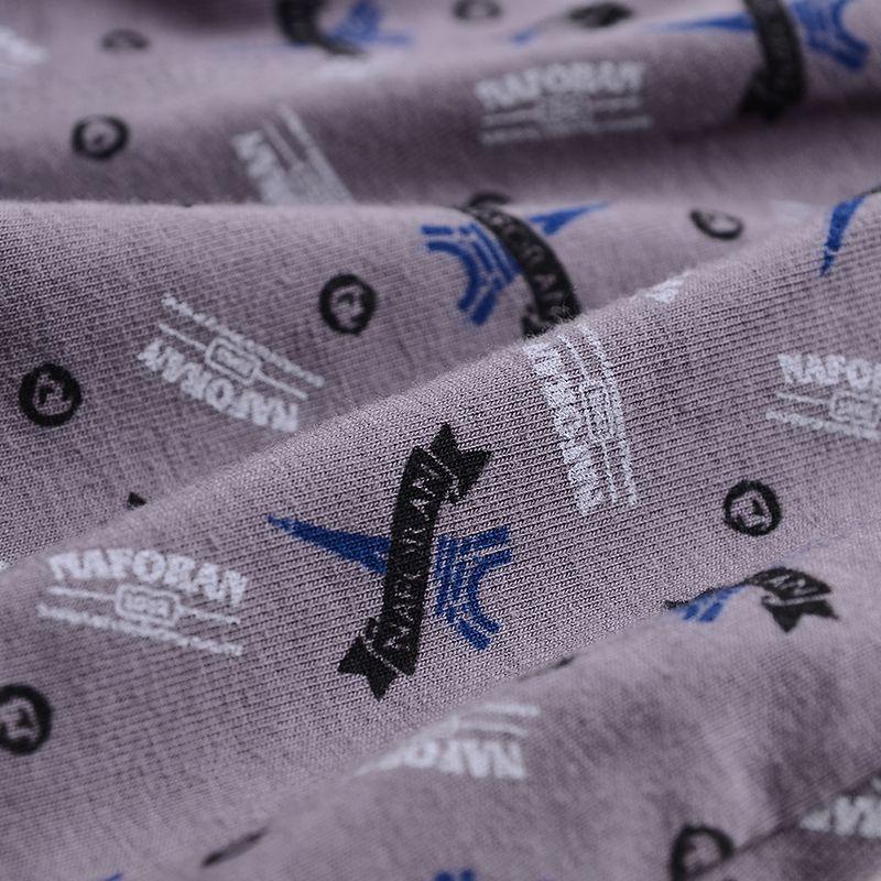 Modemarke TOM U Konvex Design Atmungsaktive Unterwäsche Männer Boxer Komfortable Reiner Baumwolle Sexy Männer Unterwäsche Boxer Shorts Unterhose