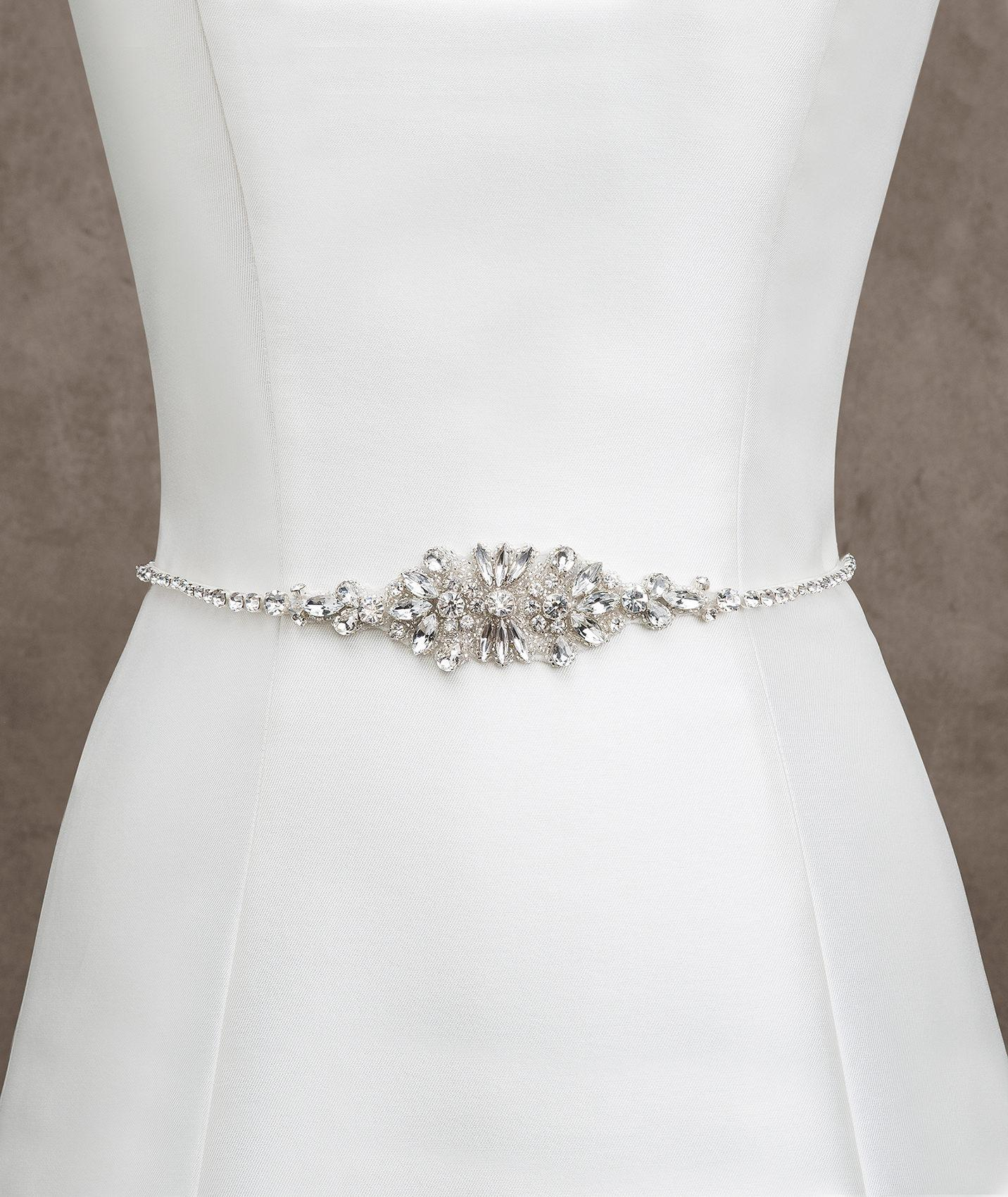 cheap wedding sashes for dresses