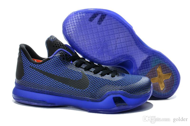cheap for discount 65135 c1aee Kids Bryant Nike Low Youth Basketball 10 Flyknit X Kobe pqSzMVU