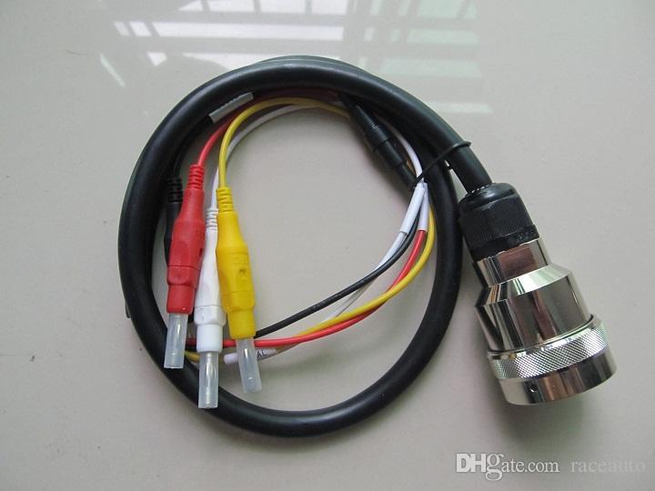 Cable de alta calidad mb star c3 Cable Star C3 de 4 pines para MB STAR con el mejor precio ahora