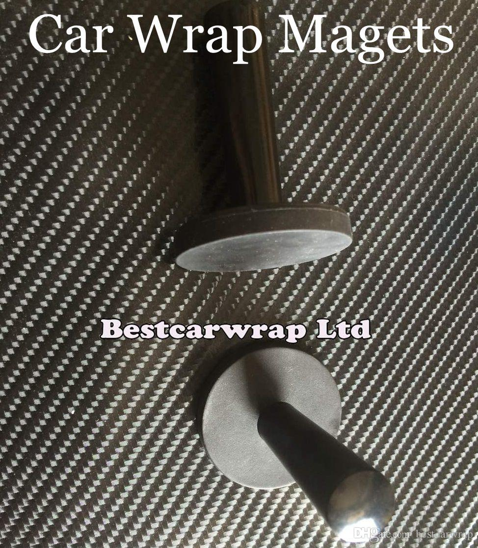 Magnet Holder / 3M Squeegee and Knifeless tape For Car Wrap Styling Vehicel Graphics auto accessories