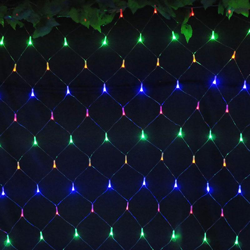 Wholesale mabor outdoor lighting led twinkle flash net string lights wholesale mabor outdoor lighting led twinkle flash net string lights decoration lamps christmas wedding fairy outdoor light strings battery operated led aloadofball Choice Image