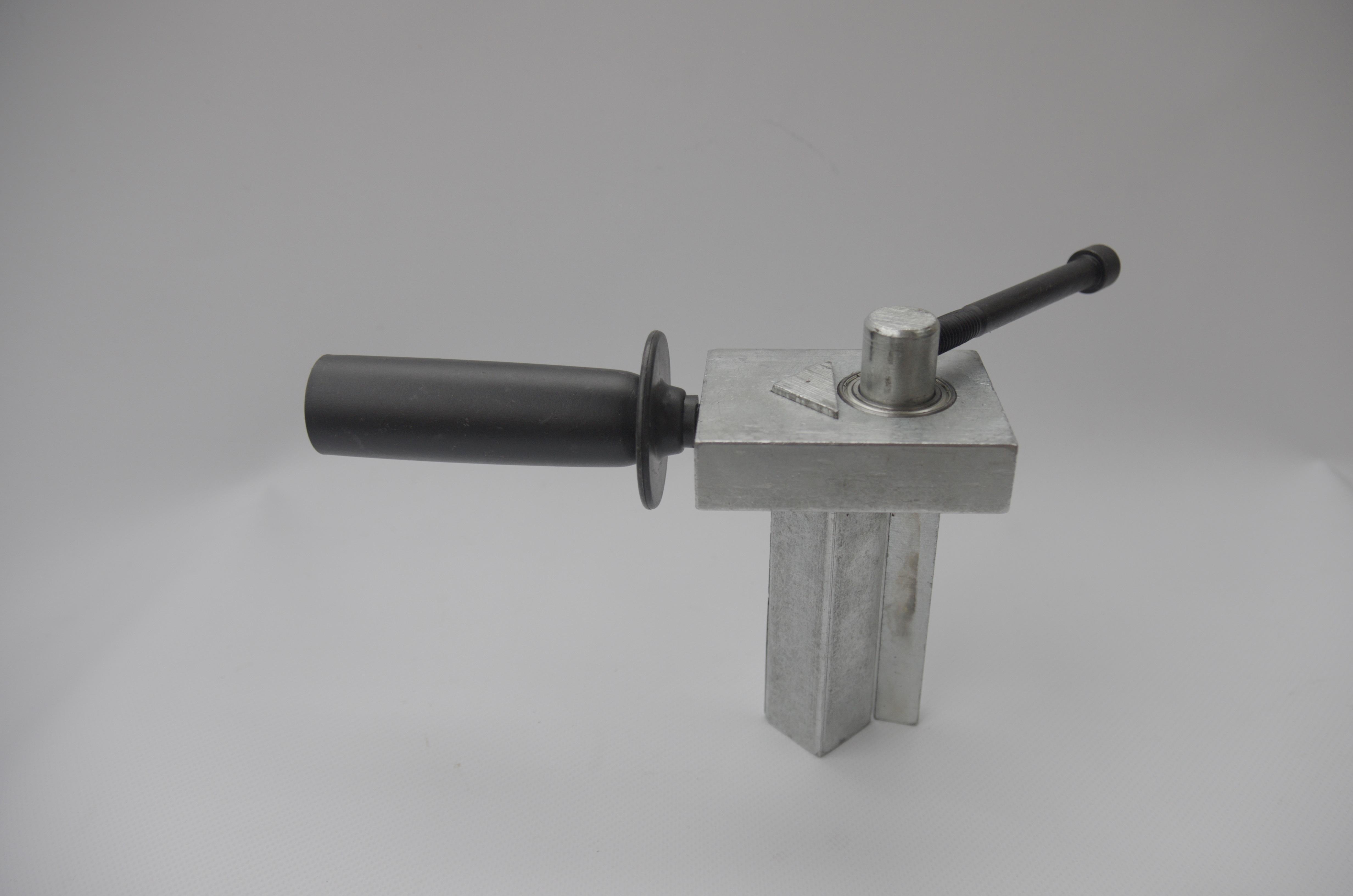 2017 Mini Portable Metal Letters Bender Bending Tools For Iron