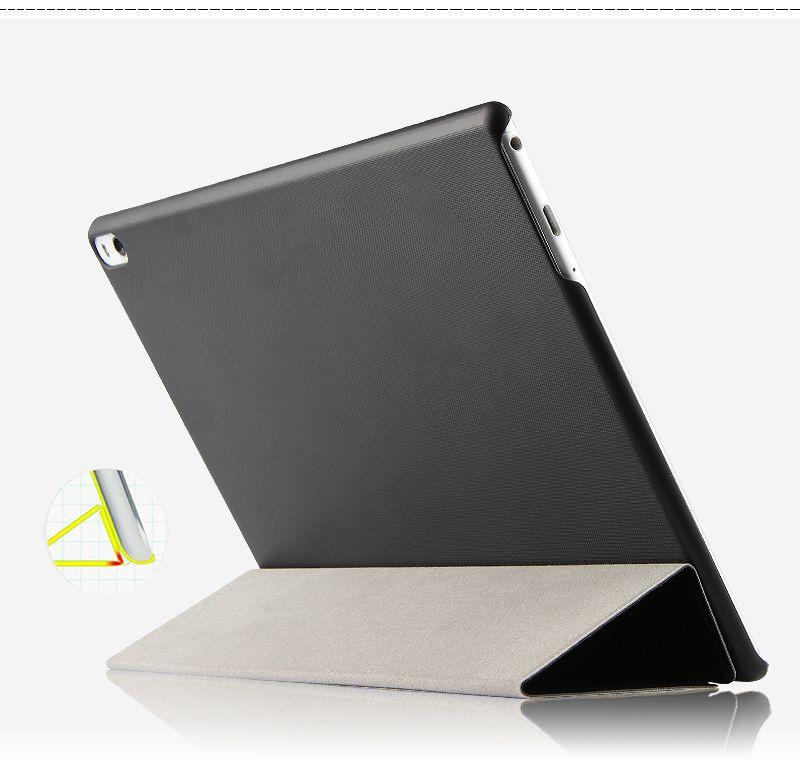 on sale 57980 e1ee2 2017 Tablet Case For Lenovo TAB4 10 Plus Ultra Thin Slim Leather Flip Case  For Lenovo TAB 4 10 Plus TB-X704N TB-X704F tablet pen