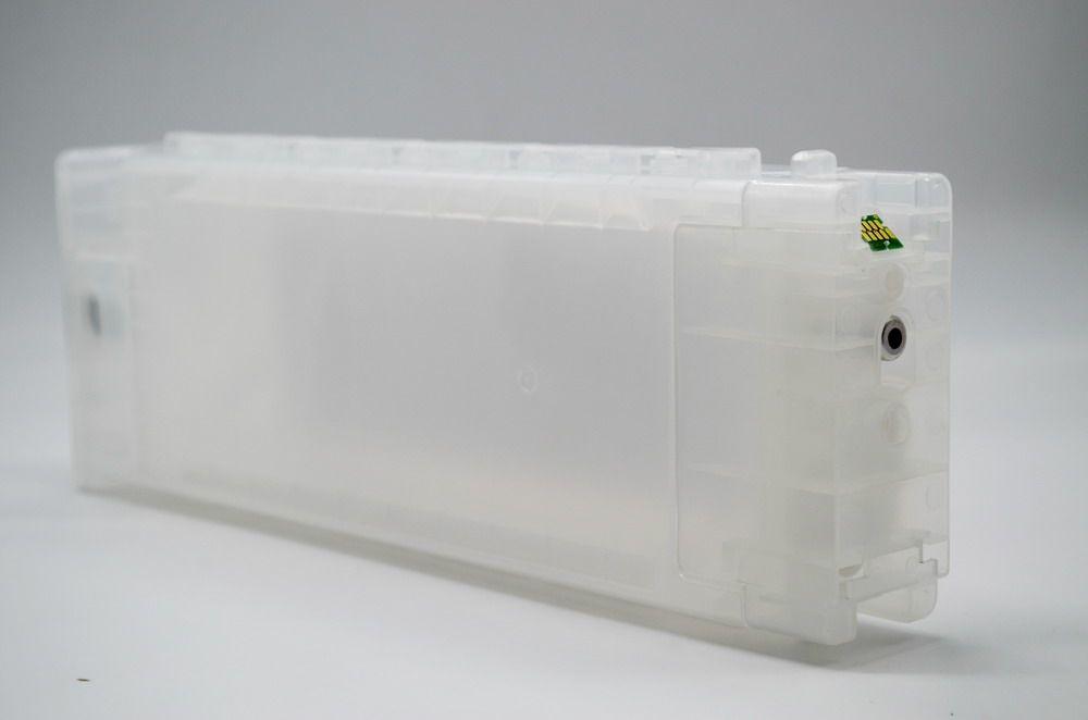 خرطوشة الحبر الصباغ T6941-T6945 متوافقة 700 مل لطابعة Epson SureColor SC-T3200 T5200 T7200