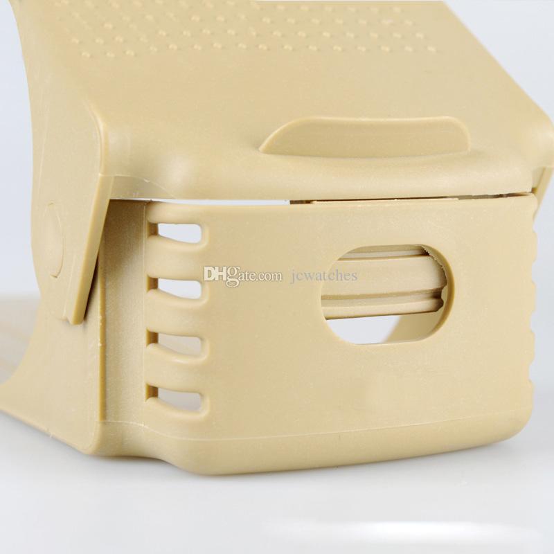 Rack da scarpe regolabili uso domestico soggiorno salotto shoebox scarpe organizer stand scaffale all'ingrosso