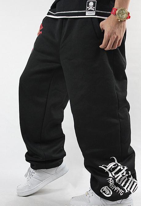 aa164b7bb8af2 pantalones chandal rap