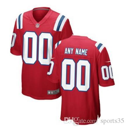 2019 American Football Jerseys Patriots Tom Brady Rob Gronkowski Julian  Edelman Pro Super Bowl LIII Custom Jersey Womens Mens Youth Kids Camo 4xl  From Dh127 ... 8b38ad7b7