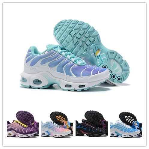 Plus QS TN Damen Herren Laufschuhe Designer tns Kissen Trainer chaussure Athletic Outdoor Hot Wandern Jogging Walking Sportschuhe