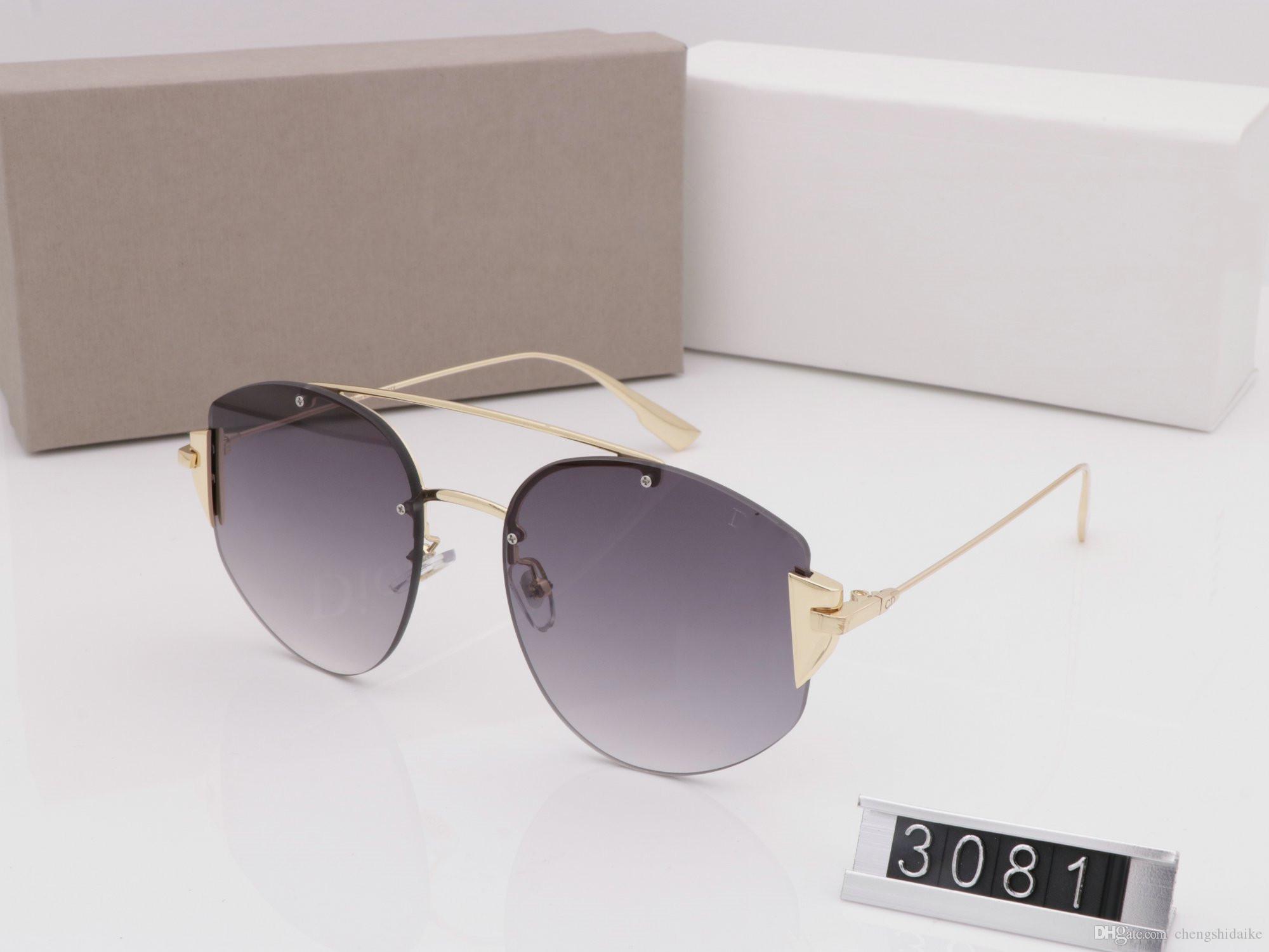 Charming Sonnenbrille Frauen Luxury Für Cat Eye 3081 Großhandel Nk80wXZOnP