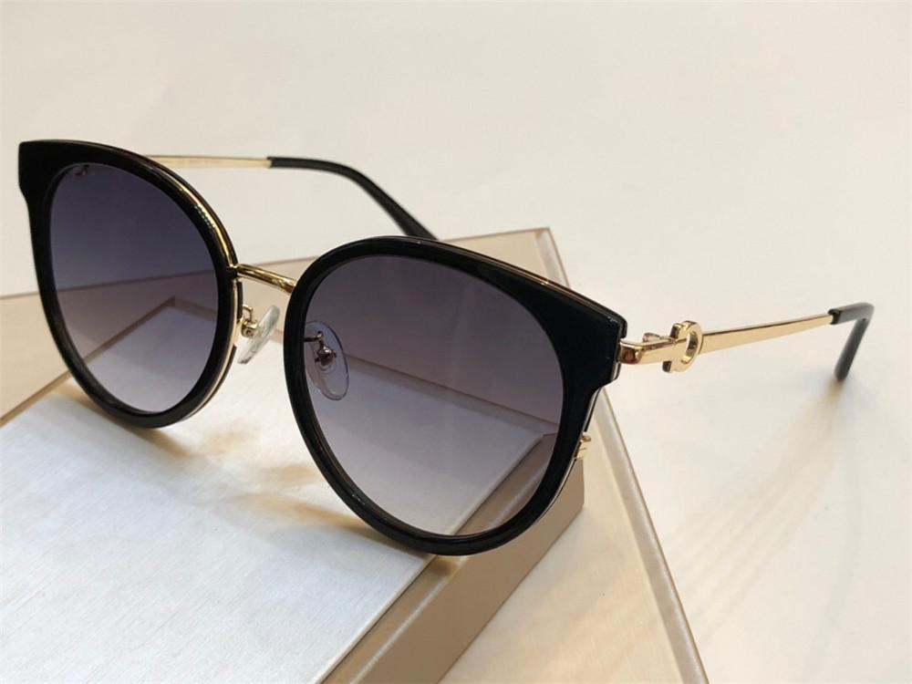 7db17c9d67 2019 Famous Oval Sunglasses Italy Luxury Designer Popular Shield ...