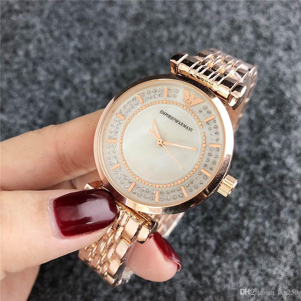 066c71fc5 New Women's Watch Checkers Faux Fashion Ladies Dress Watch Women's Casual  Dress Quartz Rose Gold Watch Gifts Relogios Feminino Female Gift Watch New  Female ...