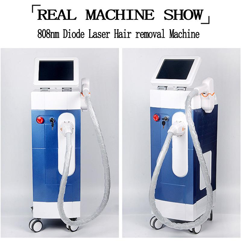 laser hair removal equipment 808nm laser diode hair removal machine 808nm diode laser hair removal machine