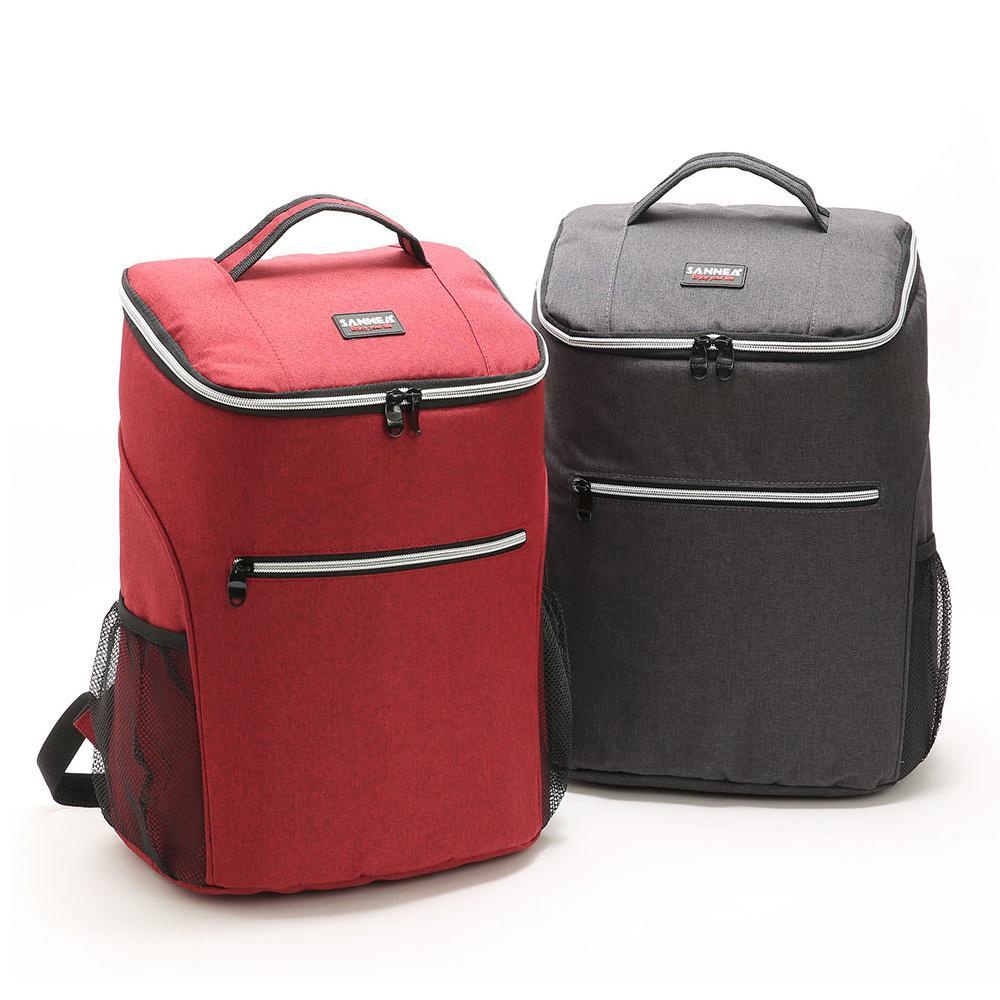 Tragbare Tote Thermal Isolierte Lunch Box Tasche Kühler Picknick Tasche Neue Funktionale Taschen Mittagessen Taschen