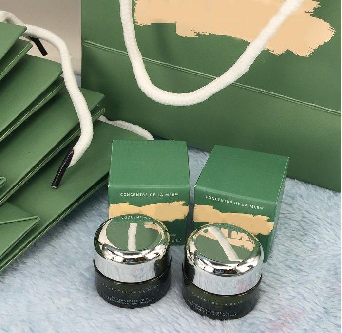 24pcs La marca famosa Occhio concentrato Le Concentrate Contour Des Yeux Repair Eye Cream 5ml
