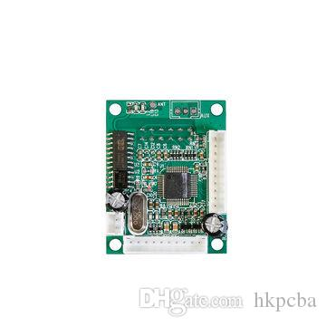 Industry Leading Single Side Pcb Assembly pcb making manufacturer custom  pcb factory in Shenzhen
