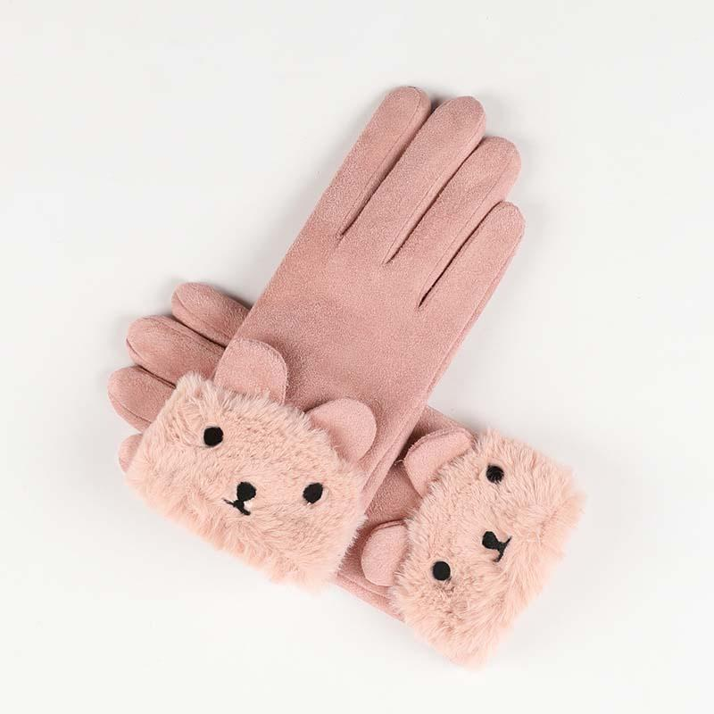 Women's Accessories The Cheapest Price 2019 New Summer Lace Bow Pearl Long Fingerless Gloves Breathable Sunscreen Women Chic Pink Grey Hot Sale Driving Arm Sleeve