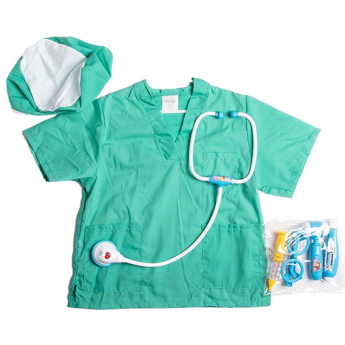 d336aa1c08296 Compre Los Niños Fingen Jugar A Los Juguetes Enfermera