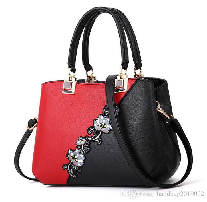 75808fc0f3163 2019 Brand Designer Women Female Shoulder Bag Crossbody Shell Bags Fashion  Small Messenger Bag Handbags Shoulder Bags Evening Bags Leather Goods From  ...