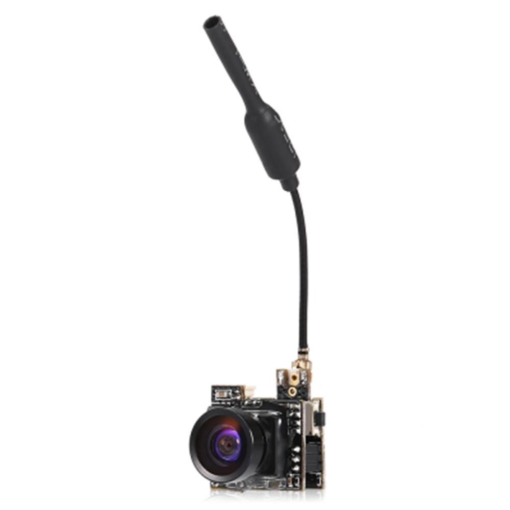 Remote Control Toys Parts Accs LST - S2 5.8G 800TVL HD Micro CMOS FPV Camera 150-Degree Angle Of View 3.6g Ultralight NTSC