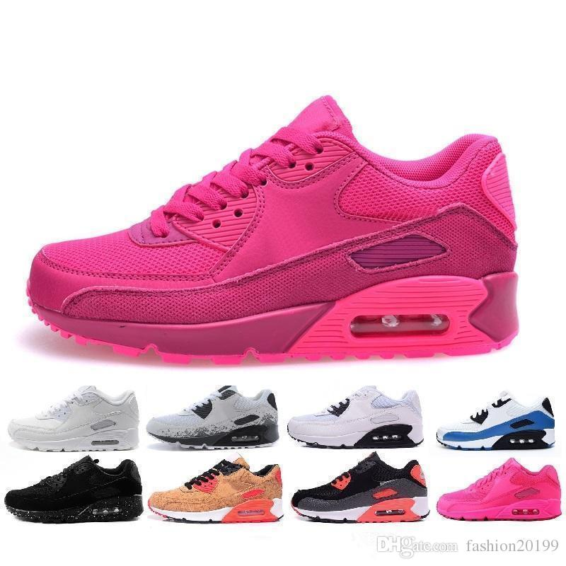 first look retail prices super popular Acheter Nike Air Max 90 2019 Pas Cher Hommes Femmes Sneakers ...