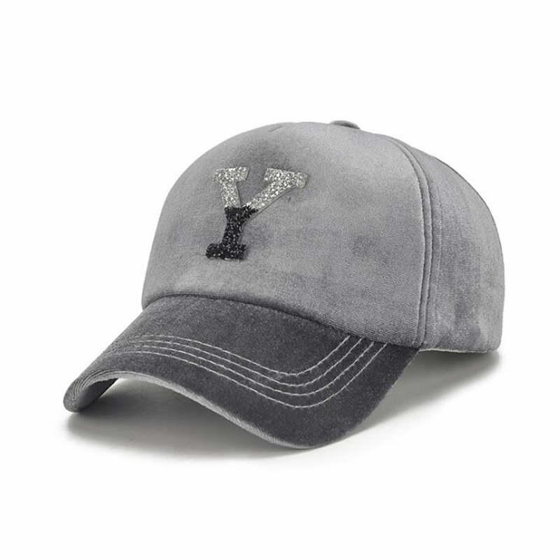 6846e3b372c Baseeball Caps for Women Fashion Snapback Warm Winter Cap Dad Hat Bone Women  Ladies Casual Streetwear Hats Casqqqutte Female Baseball Caps Cheap Baseball  ...