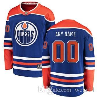 2019 2019 Cheap Hockey Jerseys Edmonton Oilers Connor McDavid Custom USA  Ice Hockey Jersey Blank Store Youth Kids Winter Classic DHL Womens Kids  From Wear11 ... bc66eaedbe