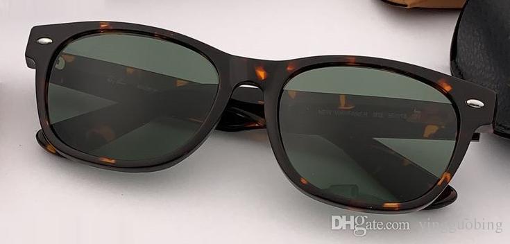 41aeee9fd1 2019 Top Fashion Brand Designer Sunglasses Men Women Oculos De Sol ...