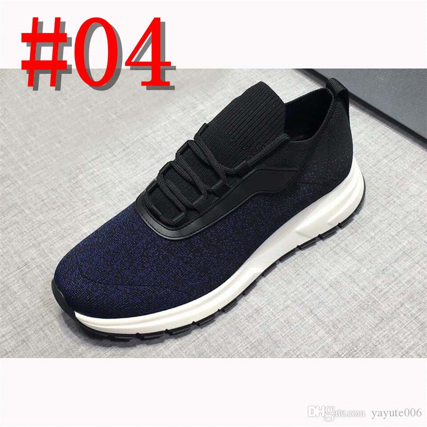 2019 New Style Men Woman Shoes sneaker Genuine leather Retro Casual Shoes Thick Soled Running shoes Men Women's