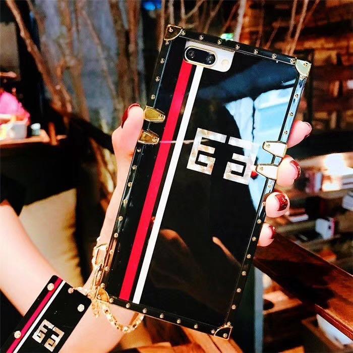 iphone için tasarımcı telefon kılıfları 11 Pro Max XR XS 6 7 8 Modelleri Telefon samsung A10 için Geri A20 A30 S9 S10 NOT 9 10 PLUS vaka