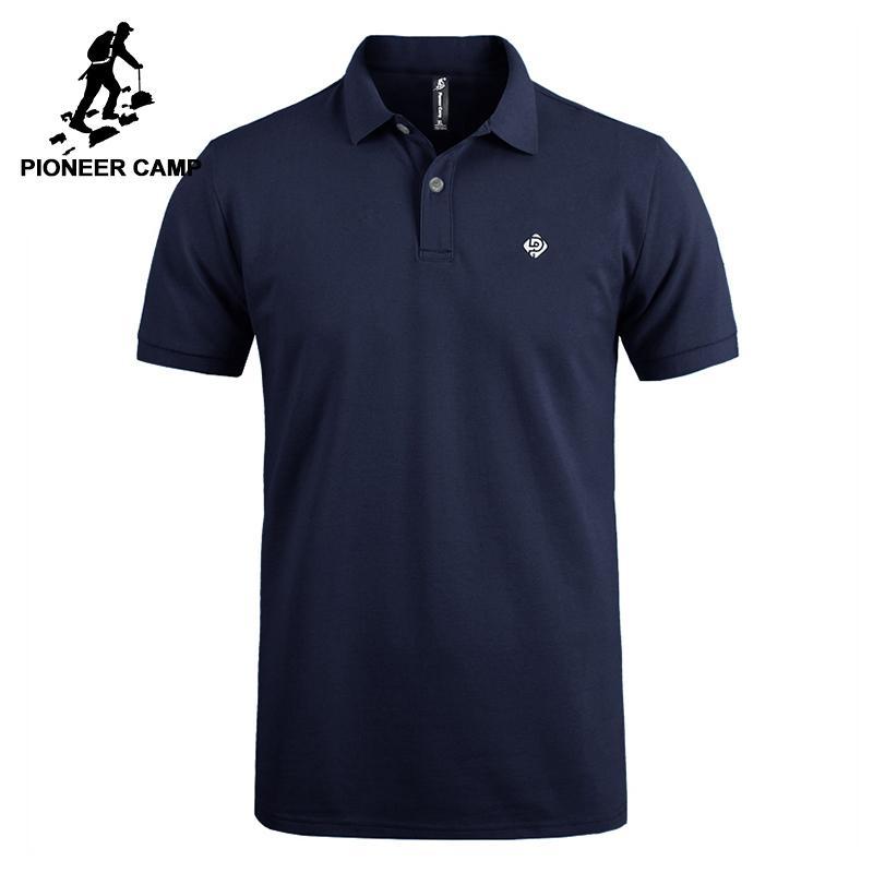 Chemises Acheter Polos Marque Camp Bureau Vêtements Pionnier Y6Ifgmb7vy