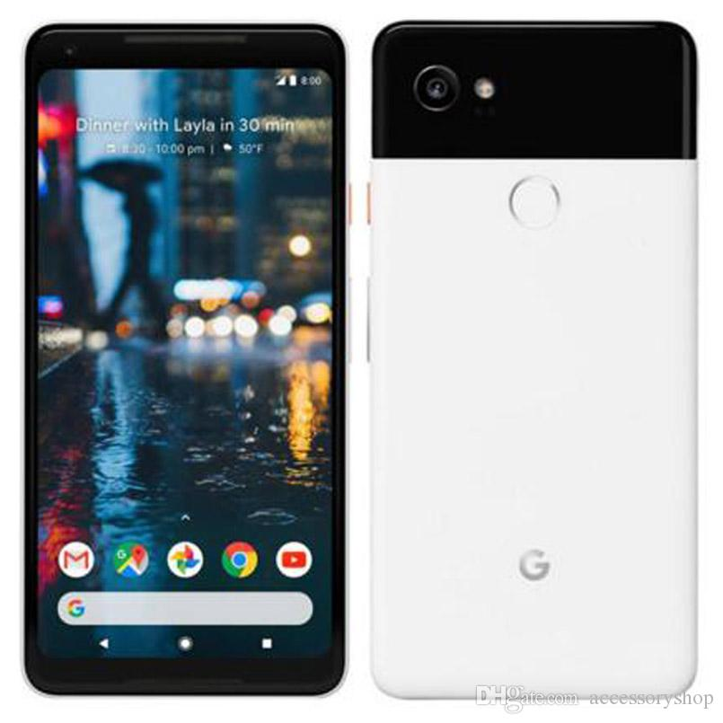 Brand New 4gb Ram 128gb Rom Google Pixel Eu Version Smartphone 5.0 Snapdragon Quad Core 4g Lte 5 Android Google Mobile Phone Mobile Phones