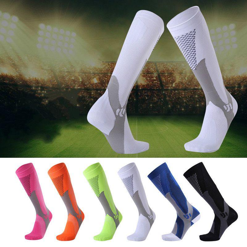 Professional Sports Socks Shockproof Running Marathon Breathable Comfortable NEW