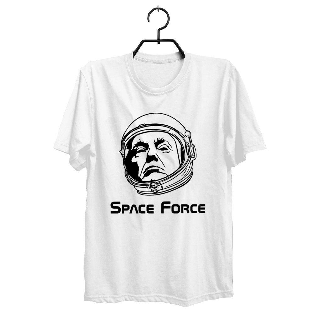 eb24d050 Donald Trump Space Force Funny T Shirt Trump Born To Kill Space Classic  Quality High T Shirt Formal Shirts Denim Shirts From Lookcup, $16.24|  DHgate.Com