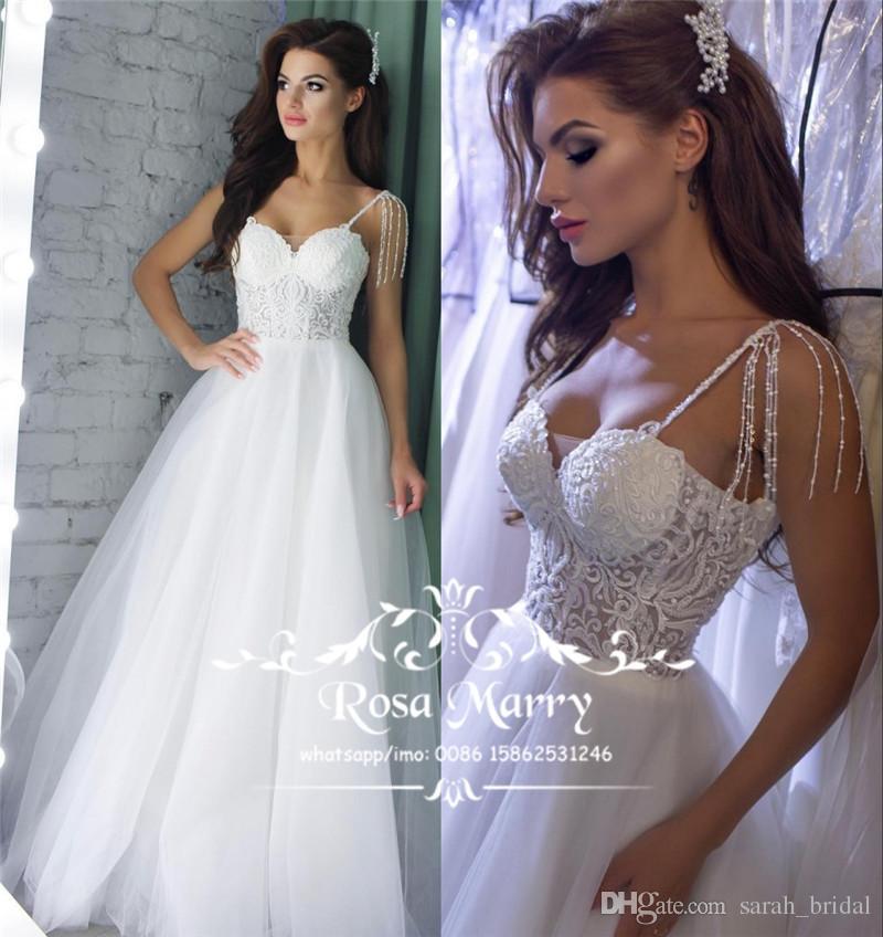 0b7927cbb6c Cheap Vintage Boho Wedding Dress Tea Length Discount Muslim Wedding Dresses  Crystal