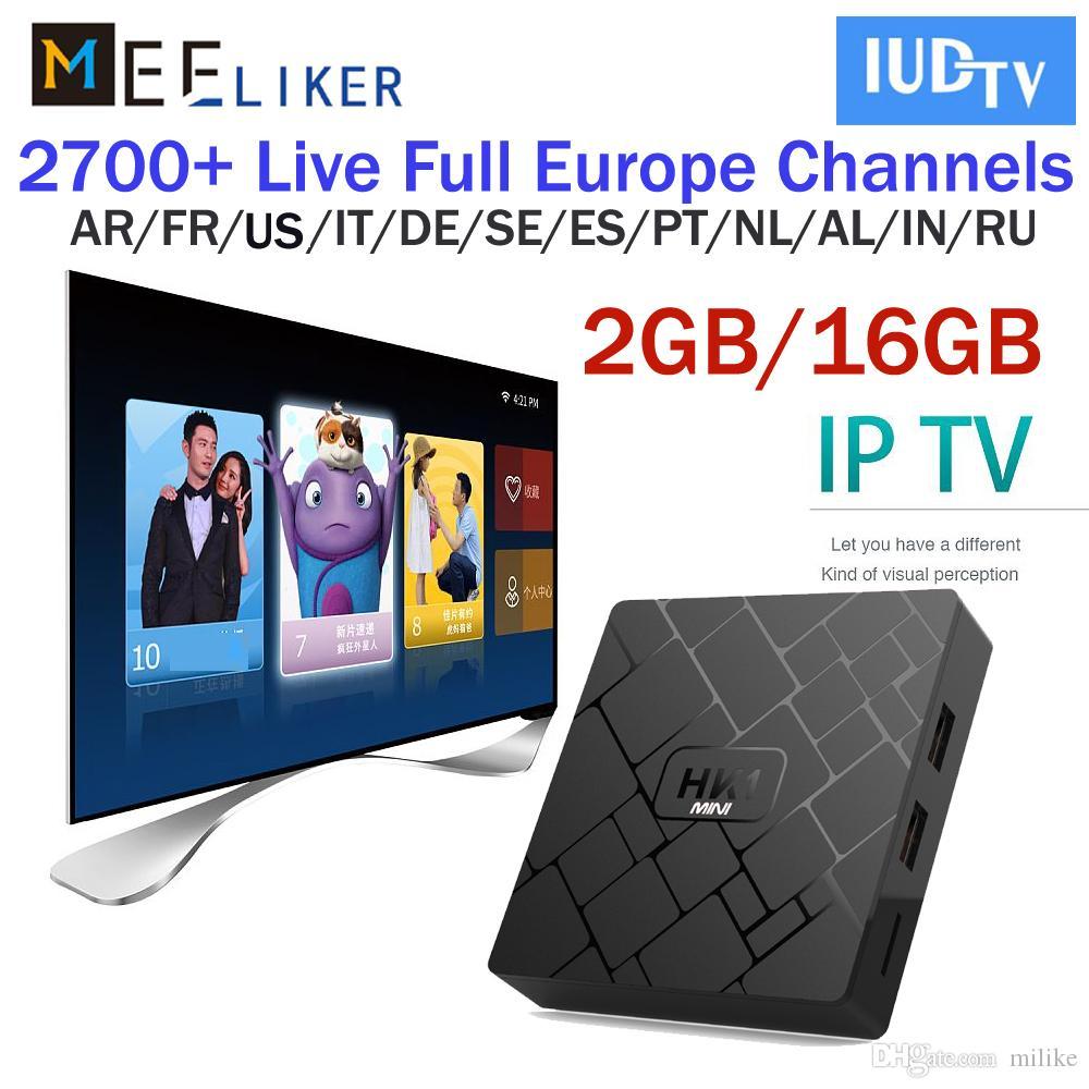 arabic france iptv x96 max tv box 4gb 64gb android 8 1 with