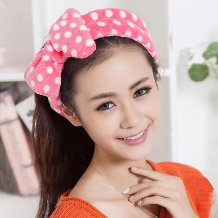 High Quality Bathroom Sets Women Wash Face Outdoor Sports Fumian Film  Cosmetology Comfortable Flannel Fabric Headband Hair Towel UK 2019 From  Jawman 6daf5dbf9329