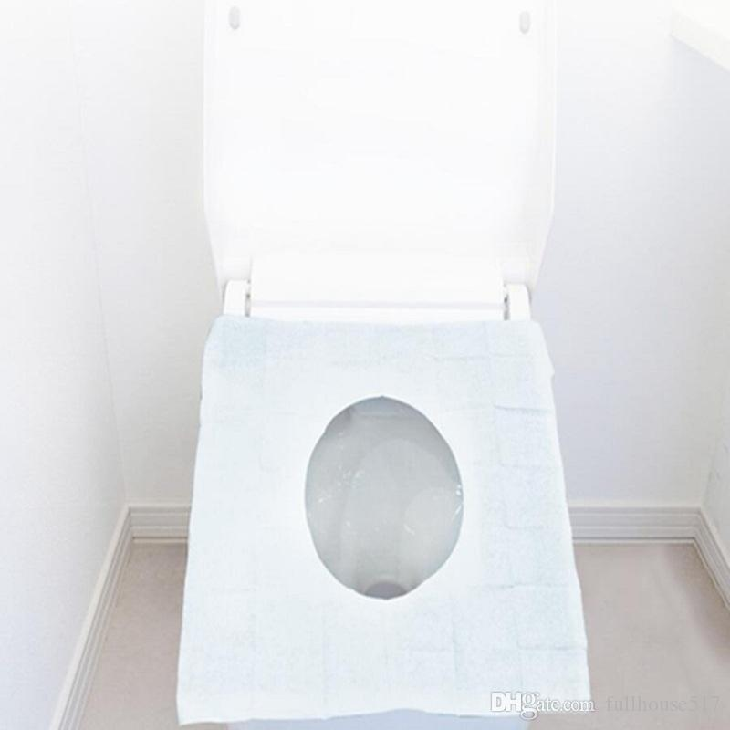 2019 disposable toilet seat covers waterproof individually wrapped rh dhgate com