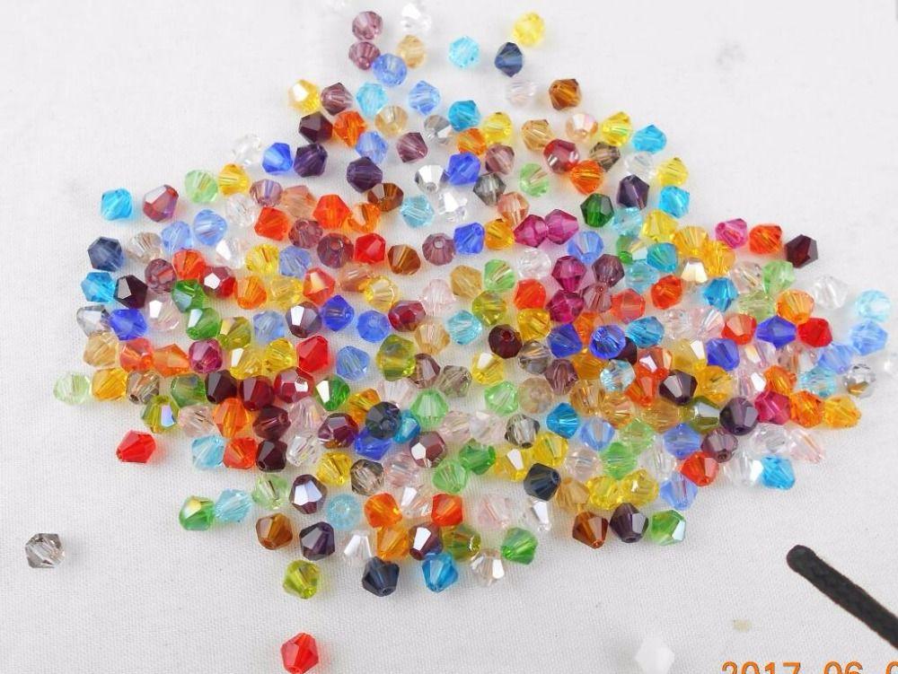 Бусины 200 Clear Самоклеющегося Seal пластиковых мешков 10x5cm