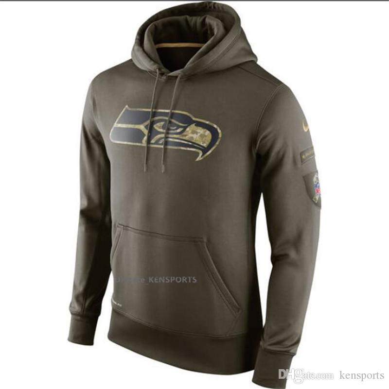 Men Women Youth Seattle Seahawks Olive Salute To Service KO Performance  Hoodie New Shorts New Jersey New Hoodies Online with  36.69 Piece on ... b39ba7a6f