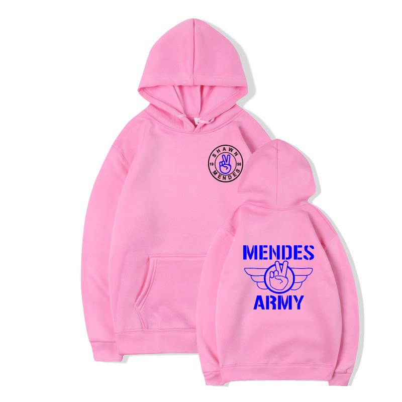 Autumn Winter Casual Women Hoodie Print Shawn Mendes Hoodies Sweatshirts  Men S Long Sleeve Hoodies Pullovers Coat Plus Size UK 2019 From Feiyancao 7675ab53a
