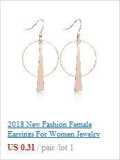 $ 10 ordre de mélange New Fashion strass boucle d'oreille de hibou avec gros oeil 17g