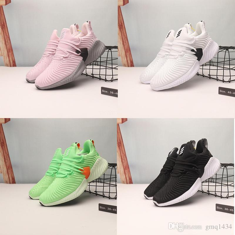 2019 Alphabounce Beyond Men Running Shoes Alpha Bounce Run Sports Trainer Sneakers Women Running