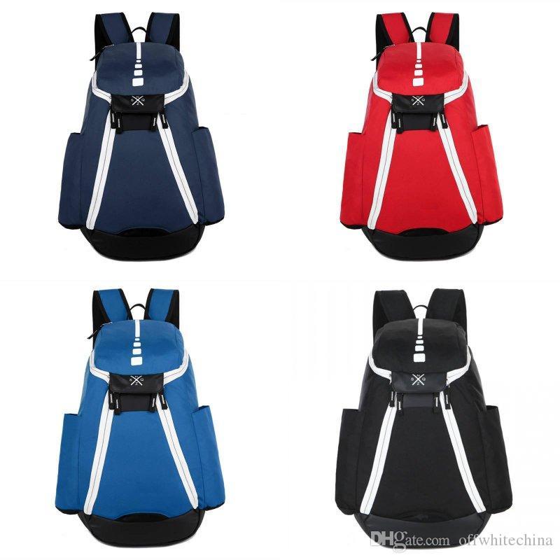 9390c352f8 New Olympic Designer Backpack Basketball Men Women Designer Bag School Bag  Large Capacity Training Travel Bags Shoes Bags 4 Colour Best Laptop Backpack  ...