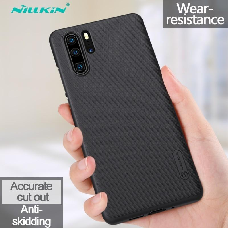 NILLKIN Huawei P30 Pro Case Huawei P30 Pro Cover Super Frosted